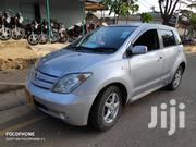 Toyota IST 2004 Silver | Cars for sale in Kilimanjaro, Moshi Rural
