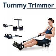 TUMMY TRIMMER Kwa Mazoezi Ya Mgongo Misuli Ya Mgongo,Nk | Sports Equipment for sale in Dar es Salaam, Kinondoni