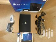Brand New Sony Play Station 4pro 1TB Jet Black | Video Game Consoles for sale in Kilimanjaro, Hai