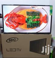 "Soyi Flat Tv 32"" Full HD 