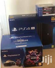 Sony Playstation 4 Pro 1TB Game | Video Game Consoles for sale in Manyara, Mbulu
