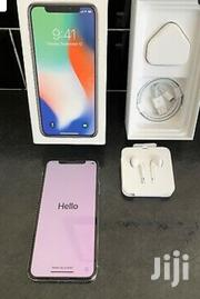 New Apple iPhone X 256 GB Silver | Mobile Phones for sale in Manyara, Mbulu