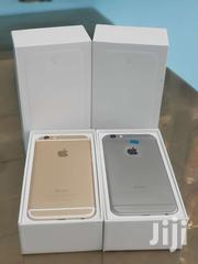 New Apple iPhone 6 Plus 64 GB Silver | Mobile Phones for sale in Dar es Salaam, Kinondoni