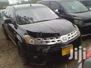 Nissan Murano 2005 Black | Cars for sale in Dar es Salaam, Kinondoni