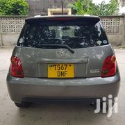 Toyota IST 2005 Gray | Cars for sale in Dar es Salaam, Kinondoni