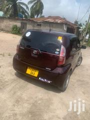 Toyota Passo 2008 Red | Cars for sale in Dar es Salaam, Kinondoni
