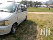 Toyota Noah 2000 White | Cars for sale in Mwanza, Ilemela