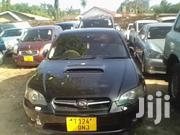 Subaru Legacy 2003 Automatic Black | Cars for sale in Dar es Salaam, Kinondoni