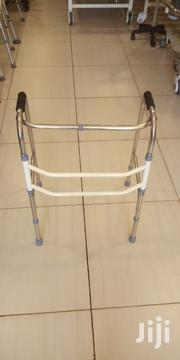 Walking Frame*Adjustable Height*Foldable | Medical Equipment for sale in Dar es Salaam, Kinondoni