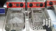 Deep Fryer*Double Of 17litres*Total 34 Litres | Restaurant & Catering Equipment for sale in Dar es Salaam, Kinondoni
