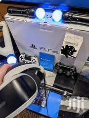 Sony Playstation 4 Pro 2tb With Controllers And Cd Games Available | Video Games for sale in Arusha, Monduli