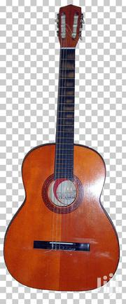 Nanunua Acoustic Guitar | Musical Instruments & Gear for sale in Dar es Salaam, Ilala