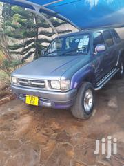 Toyota Hilux 1998 Gray | Cars for sale in Dar es Salaam, Ilala