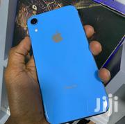 Apple iPhone XR 64 GB Blue | Mobile Phones for sale in Mwanza, Nyamagana