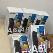New Samsung Galaxy A51 256 GB Red | Mobile Phones for sale in Dar es Salaam, Ilala
