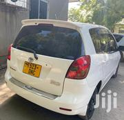 Toyota Spacio 2004 White | Cars for sale in Dar es Salaam, Kinondoni