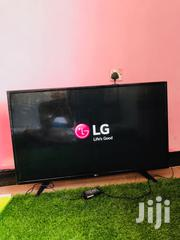 Lg Tv Inch 43 Led | TV & DVD Equipment for sale in Dar es Salaam, Kinondoni