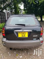 Toyota Voltz 2003 Black | Cars for sale in Dar es Salaam, Kinondoni