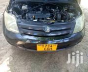 Toyota IST 2004 Black | Cars for sale in Dar es Salaam, Kinondoni