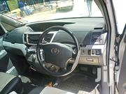 Toyota Noah 2007 Silver | Cars for sale in Arusha, Arusha