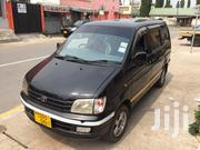 Toyota Noah 2000 Black | Cars for sale in Mwanza, Nyamagana