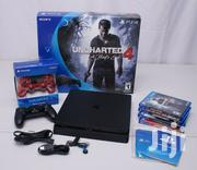 Mint Playstation 4 Ps4 500gb | Video Game Consoles for sale in Arusha, Arumeru