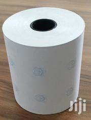 High Quality Thermal Paper Rolls For EFD Machines | Stationery for sale in Dar es Salaam, Kinondoni