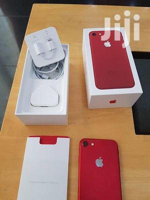 New Apple iPhone 7 128 GB Red