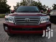 Toyota Land Cruiser 2015 | Cars for sale in Dar es Salaam, Kinondoni