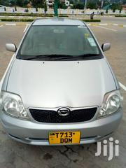 Toyota Run-X 2003 Silver | Cars for sale in Mwanza, Nyamagana