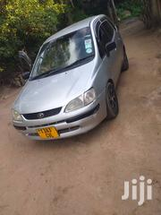 Toyota Spacio 2000 Silver | Cars for sale in Mwanza, Nyamagana