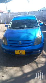Toyota IST 2003 Blue | Cars for sale in Mwanza, Nyamagana