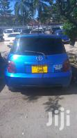 Toyota IST 2003 Blue | Cars for sale in Nyamagana, Mwanza, Tanzania