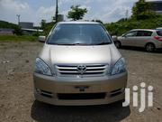 Toyota Ipsum 2002 240i Limited 4WD Gold | Cars for sale in Dar es Salaam, Ilala