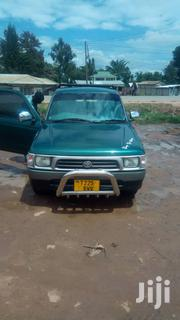Toyota Hilux 1998 Green | Cars for sale in Mwanza, Nyamagana