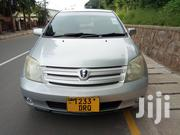 Toyota IST 2003 Silver | Cars for sale in Mwanza, Nyamagana