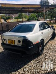 Toyota Altezza 2001 Silver | Cars for sale in Mwanza, Nyamagana