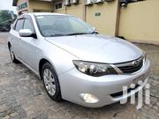 Subaru Impreza 2007 Gray | Cars for sale in Mwanza, Nyamagana