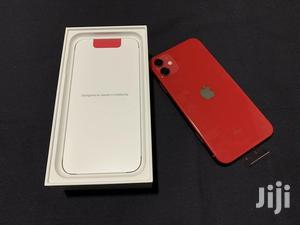New Apple iPhone 11 256 GB Red