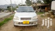 Suzuki Swift 2001 1.3 Silver | Cars for sale in Mwanza, Nyamagana