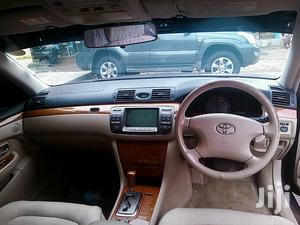 New Toyota Brevis 2002