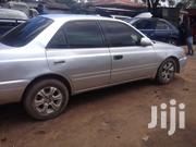Toyota Carina 2001 Silver | Cars for sale in Mwanza, Nyamagana