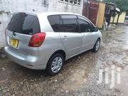 Toyota Spacio 2003 Silver | Cars for sale in Dar es Salaam, Kinondoni