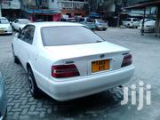 Toyota Chaser | Automotive Services for sale in Dar es Salaam, Ilala