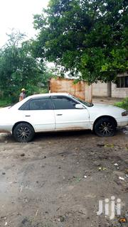 Toyota Sprinter 2000 White | Cars for sale in Dar es Salaam, Kinondoni
