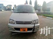 Toyota Noah 2001 Silver | Cars for sale in Mwanza, Nyamagana