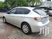 New Subaru Impreza 2009 Silver | Cars for sale in Dar es Salaam, Kinondoni