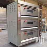 Oven Gas Deck 3 | Industrial Ovens for sale in Dar es Salaam, Ilala