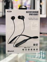 Bloototh Neckband-sport Headset | Audio & Music Equipment for sale in Dar es Salaam, Ilala