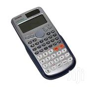 Casio Scientific Calculator For Bussiness/School | Stationery for sale in Dar es Salaam, Kinondoni